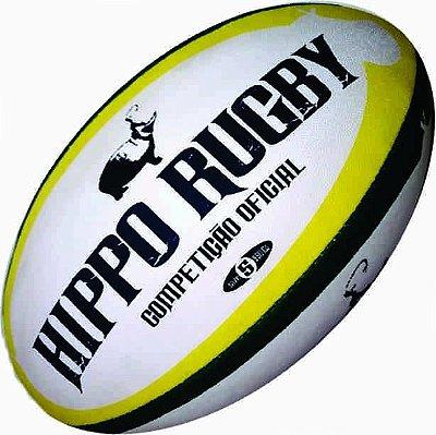 Bola Hippo Rugby Brasil