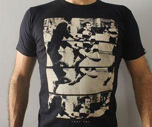 Camiseta That Try 73