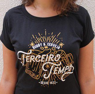Camiseta Terceiro Tempo Try73