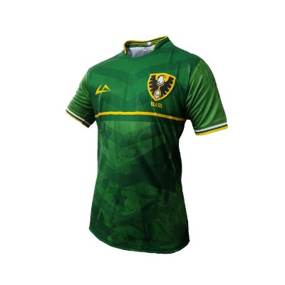 Camisa Brasil Rugby League - Away masculino