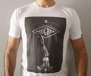 Camiseta Lineout Try73