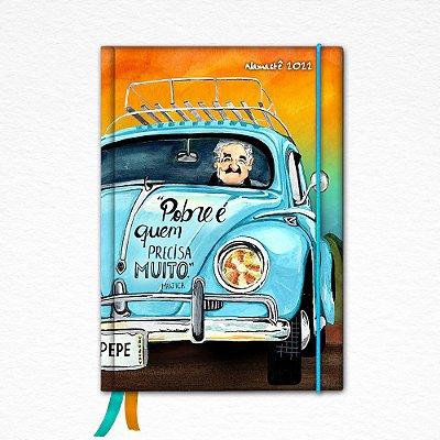 Mujica Brochura - Agenda Namastê 2022