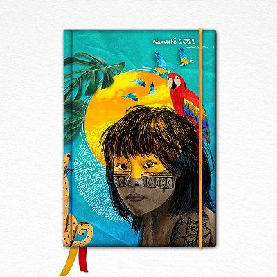 Amazônia Brochura - Agenda Namastê 2022
