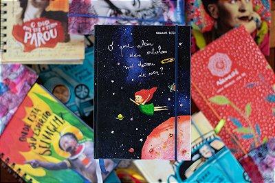 Estrelas Livro - Agenda Namastê 2021