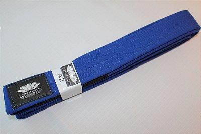 Faixa Lotus Azul