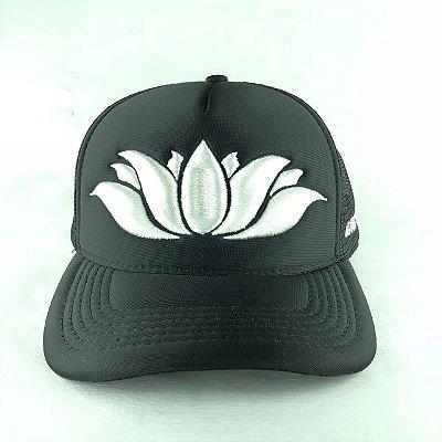 Boné Lotus Club