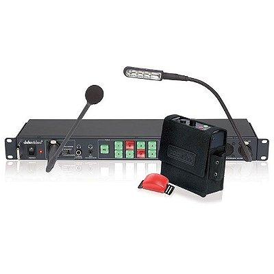 Sistema de Intercom ITC-100