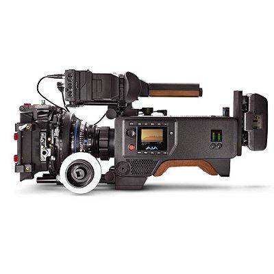 Aja CION 4K Câmera