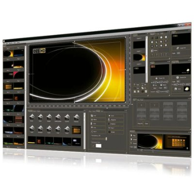 CG5 Net HD