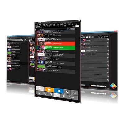 Video5 HD NET IP