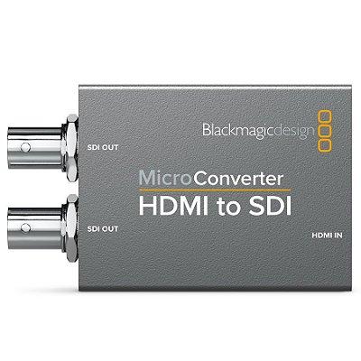 Microconversor HDMI para SDI