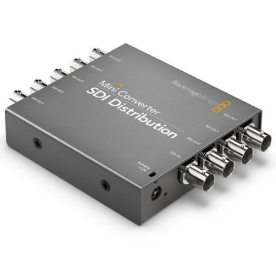 Miniconversor de Distribuição SDI