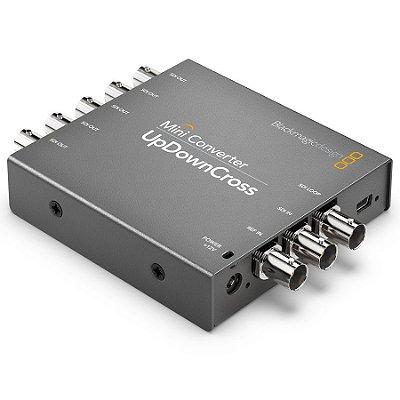 Miniconversor UpDownCross