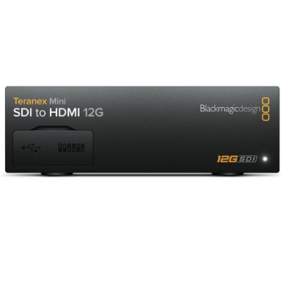 Teranex Mini SDI para HDMI