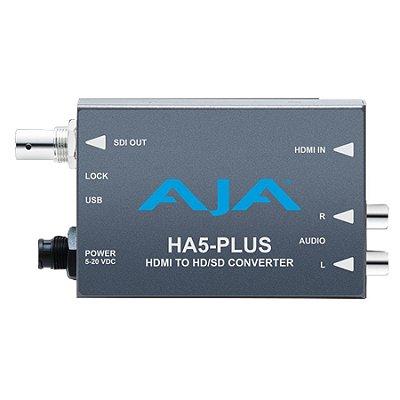 HA5-Plus
