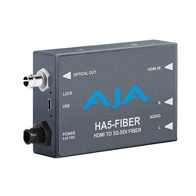 HA5-Fiber