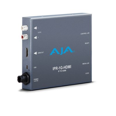 IPT - IP Video/Audio