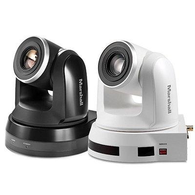 CV620 PTZ Camera (BK / WH )