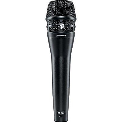 Microfone Shure KSM8/B