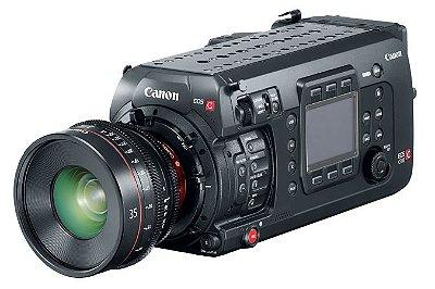 EOS C700 Digital Cinema Camera