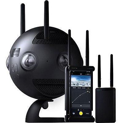 Insta360 Pro II Spherical VR 360 8K