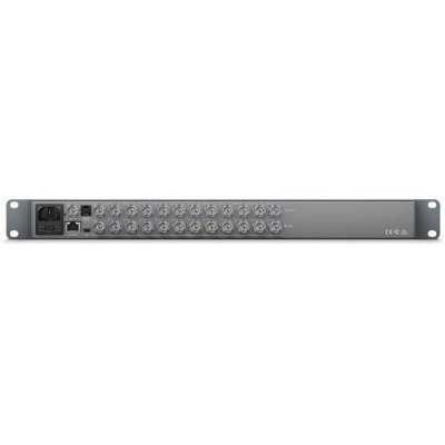 Blackmagic Design Smart Videohub CleanSwitch 12 x 12 6G-SDI