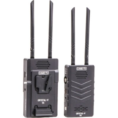 CAME-TV Crystal V Wireless Full HD Video Transmission System