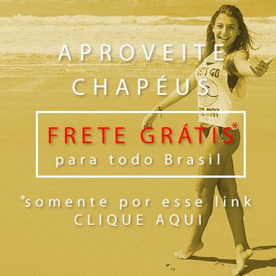 Frete Grátis - CLIQUE AQUI