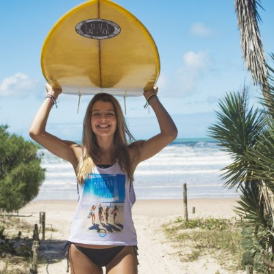 Regata Bailarina x Surfista