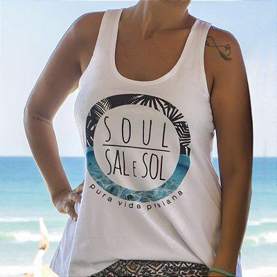 Regata Logo Soul Ocean