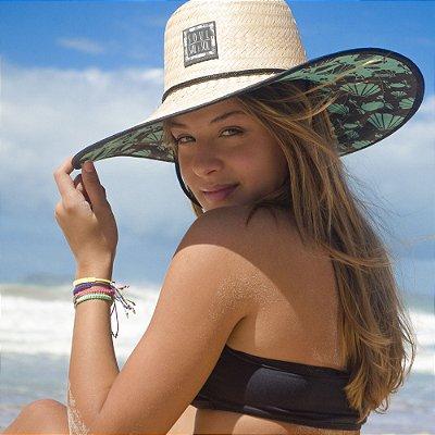 Chapéu de Palha - Conchas