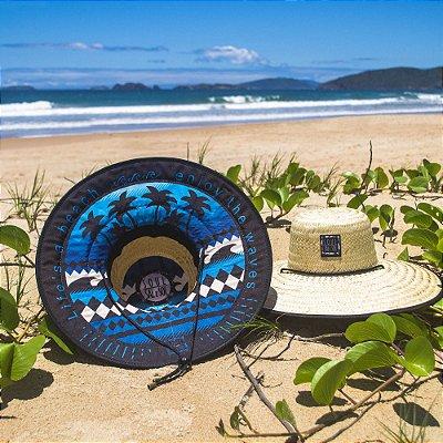 Chapéu de Palha - Waves