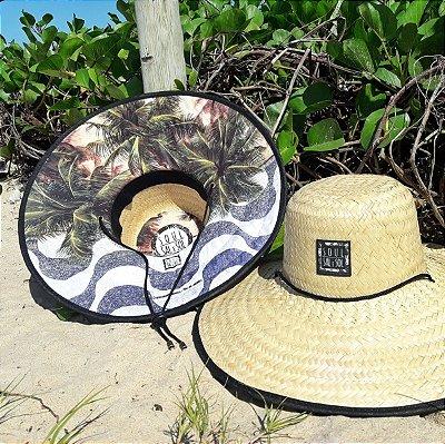 Chapéu de Palha - Copacabana