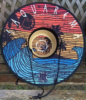 Chapéu de Palha - Saquarema Surf