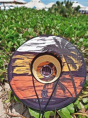 Chapéu de Palha - Coqueiro Sunset