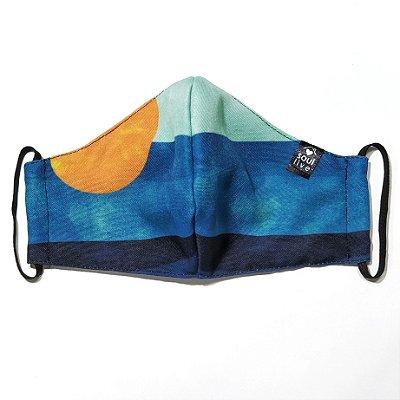 Máscara de Proteção - Summer