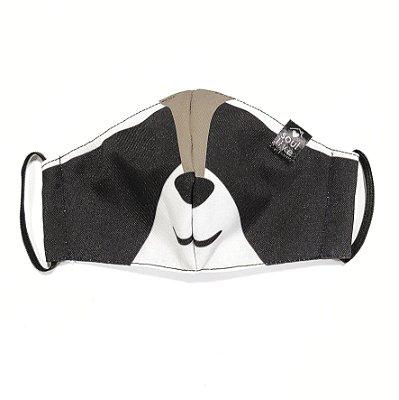 Máscara de Proteção Infantil - Gambázinho