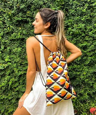 Bag/ Sacochila Caju