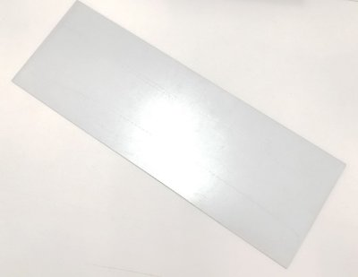 Placa Adicional Máquina Nanopele Gel - Pressure Hair