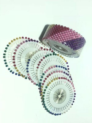 Alfinete de Cabeça Colorido - Pressure Hair