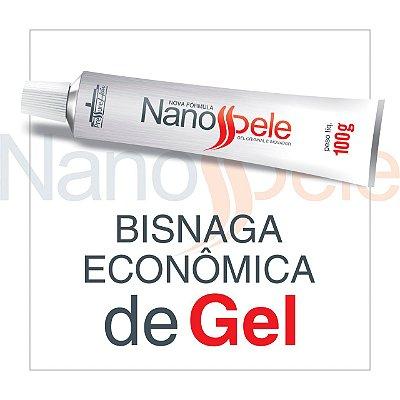Gel Nanopele  100g. - Pressure Hair
