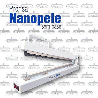 Máquina Mega Hair Adesivo Nanopele Portátil - Sem Base