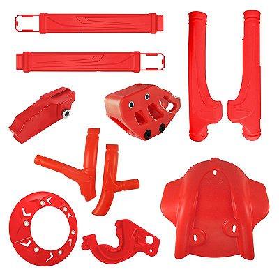 Kit Protetores CRF230 Anker