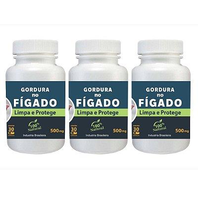 7103 Kit Gordura no Fígado