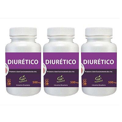 7104 Kit Diurético