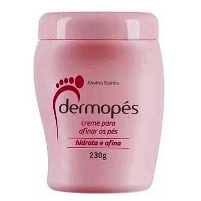 DERMOPES - CREME PARA AFINAR OS PÉS 230g (MKP)
