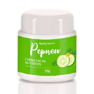 3059 **PEPNEW – CREME DE PEPINO 55G