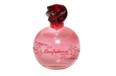 5038 CONFIDENCE CARMIM – DEO-COLÔNIA SPRAY FEMININA 100 ml