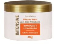 1256 INTENSIVE – BOTOX CAPILAR COM ÁCIDO HIALURÔNICO – 300g