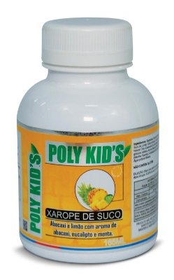 1242 Poly Kids 165ml